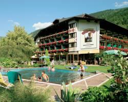 Familiengut Hotel Burgstaller