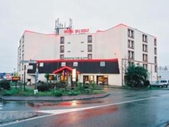 Photo of Hotel du Golf Coignieres