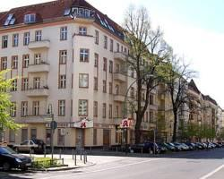 Berliner City-Pension