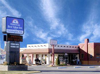 Photo of Americas Best Value Inn Farmington