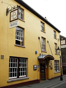 Photo of Browns Tavistock