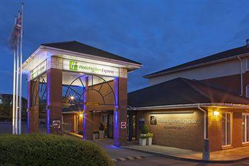 Photo of Holiday Inn Express Gloucester South