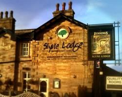 Slyne Lodge