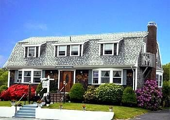 Cape Cod Ocean Manor