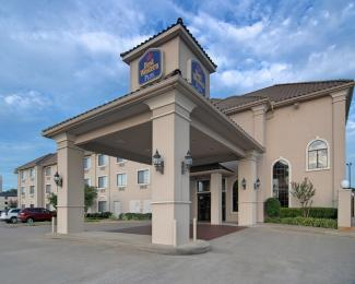 BEST WESTERN Plus Southpark Inn & Suites