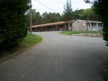 Longview Resort Motel