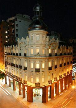 Merit Majestic Hotel Rosario