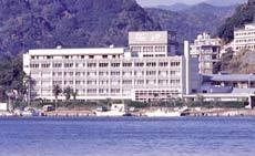 Shimoda Itoen Hotel Hanamisaki