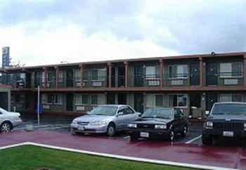 Photo of Sequoia Inn Redwood City