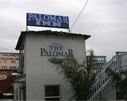 ‪The Palomar Inn‬