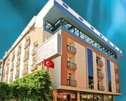 Berrak Su Hotel
