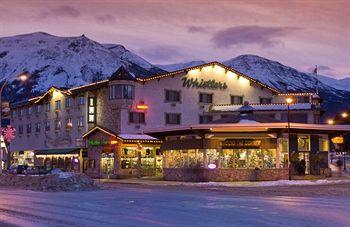 Photo of Whistler's Inn Jasper