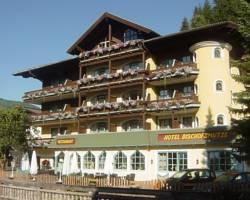Hotel Bischofsmutze