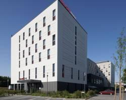 Airport Intercity Hotel Berlin