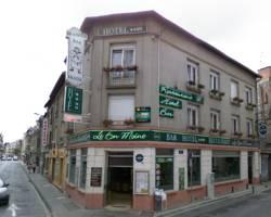 Photo of Hotel Le Bon Moine Reims