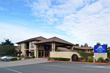 Photo of Americas Best Value Inn & Suites Half Moon Bay