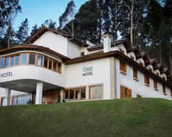 Gramado Portal Hotel