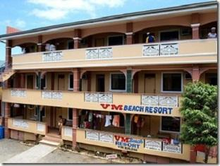 VM Beach Resort