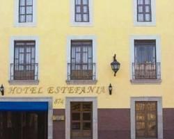 Hotel Estefania