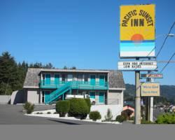 ‪Pacific Sunset Inn‬