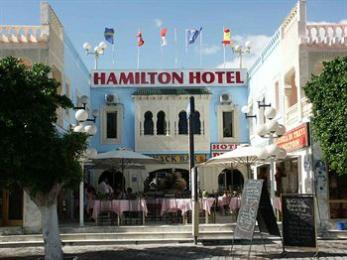 Hamilton Hotel
