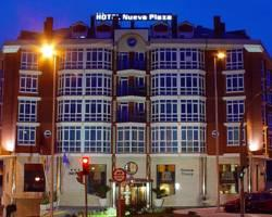 Hotel Nueva Plaza