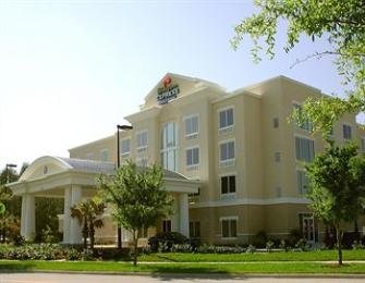 Photo of Holiday Inn Express Hotel & Suites Haskell