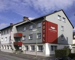 Hotel Zur Krone