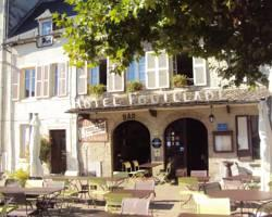 Hotel Fouillade