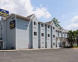 Microtel Inn & Suites by Wyndham Tallahassee