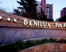 Benilux Park Hotel