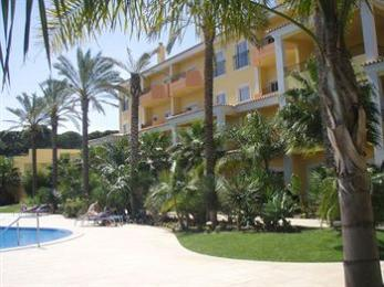 Lagunamar Suites