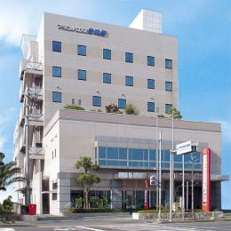 Photo of Hotel Marine Palace Sanuki Takamatsu