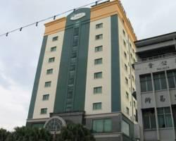 Photo of Hotel Orkid Melaka