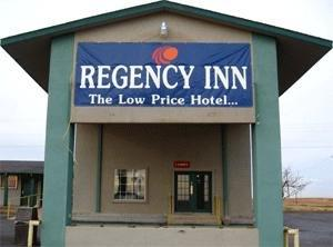 Regency Inn Perry