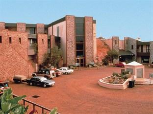 Photo of Desert Cave Hotel Coober Pedy