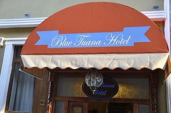 Blue Tuana Hotel