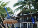 The Beach House Boracay