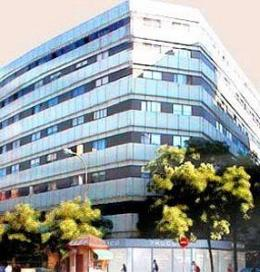 Apartamentos Goya 75