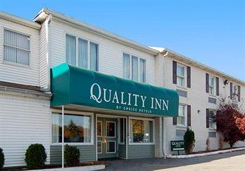 ‪Quality Inn Airport‬