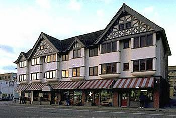 Photo of The College Inn Seattle