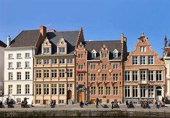 Photo of Marriott Ghent Hotel