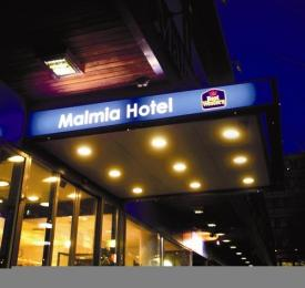 Photo of BEST WESTERN Malmia Skelleftea Skellefteå