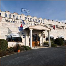 Best Western Hotel Royal Picardie