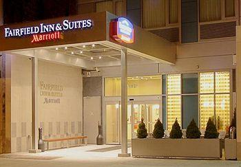 Fairfield Inn & Suites New York Manhattan / Fift