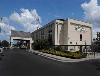 Baymont Inn & Suites Yemassee