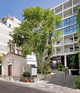 Photo of Airotel Alexandros Athens