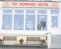 ‪The Howard Hotel‬