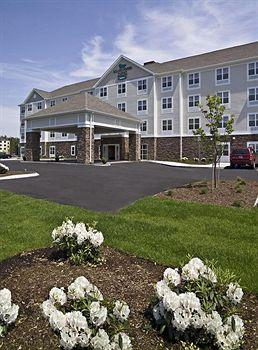 Photo of Homewood Suites by Hilton Portland Scarborough