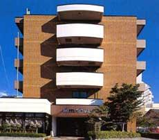 Photo of Business Hotel Agenda Honkan Yonago